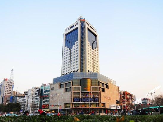 国际饭店风水气场评说